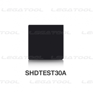 DeFelsko SHDTEST30A Test Blocks สำหรับ PRB-SHD Shore A