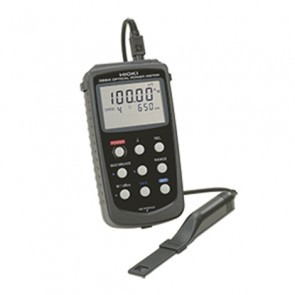 HIOKI 3664 OPTICAL POWER METER เครื่องวัดแสงเลเซอร์ (Blue-Ray, High Definition DVD to Near-Infrared Rays)