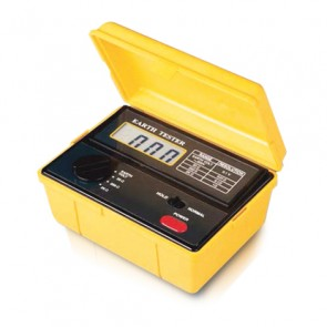 ET-3000 Digital Earth Resistance Tester