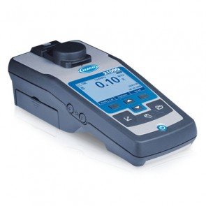 HAC-2100Q-IS Portable Turbidimeter