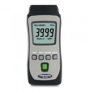 Tenmars TM-750 Solar Power Meter