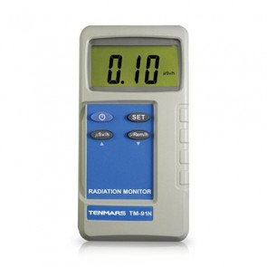TM-91 Radiation Monitor