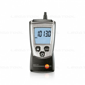 esto511 Pocket-sized abolute pressure measuring instrument