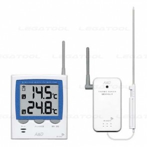 AND AD-5662HT Wireless Thermometer