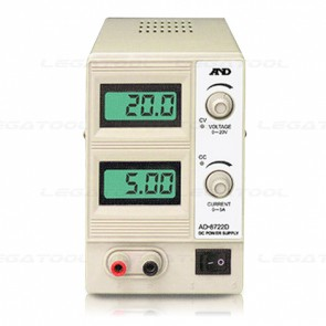 AD-8722D DC Power Supply
