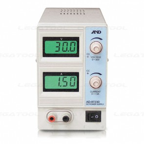 AD-8723D DC Power Supply