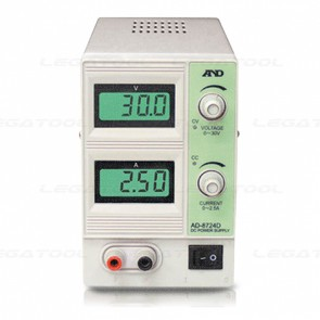 AD-8724D DC Power Supply