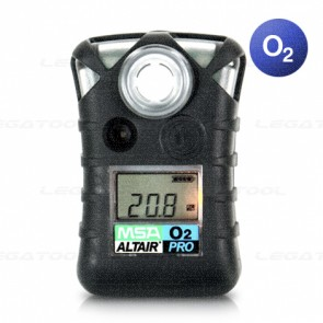 MSA ALTAIR-PRO-O2 Single Gas Detector