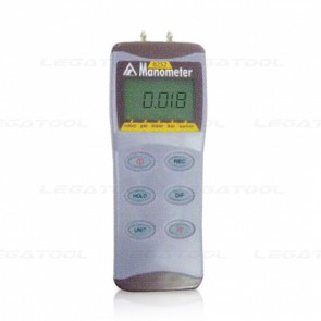 AZ-8252 Digital Manometer 2 psi