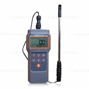 AZ-8905 Anemometer and Air Flow