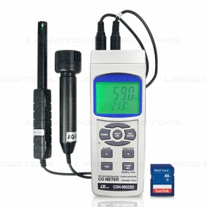 COH-9902SD CO Meter - SD Card Data Logger