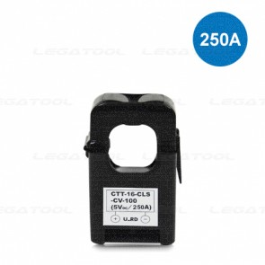 U_RD CTT-24CLS-CV250 Current converter integrated clamp type sensor and converter (250A)