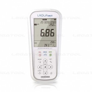 D-74 Portable pH/ORP/Cond Meter