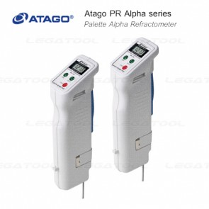 Atago DH-10 Series Digital Hydrometer เครื่องวัด Sulfuric acid specific gravity | IP64