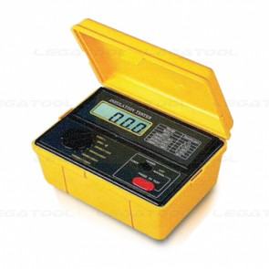 DI-6300 Digital Insulation Tester
