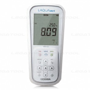 Horiba DO110 Dissolved Oxygen Meters