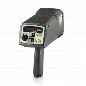 DT-725-230V Digital Stroboscope - LED