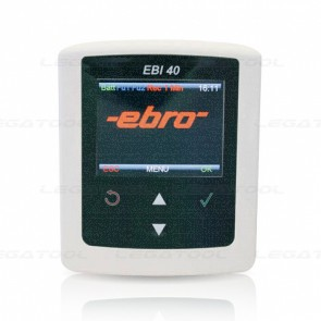 Ebro EBI40-TC-01 6 Channels Temperature Data logger