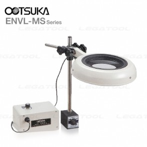 ENVL-MS LED Illuminated Magnifier with Dimmer