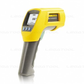 FLUKE-566 Infrared Thermometer