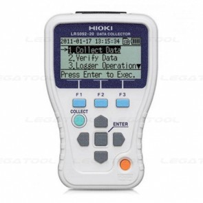 Hioki-LR5092-20 Data Collector for LR5001
