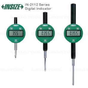 INSIZE IN-2112 Digital Indicator Series