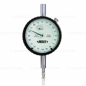 INSIZE IN-2313-1A Precision Dial Indicator (1mm)