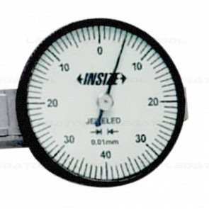 INSIZE IN-2380-08 Dial Test Indicator (0.8mm)