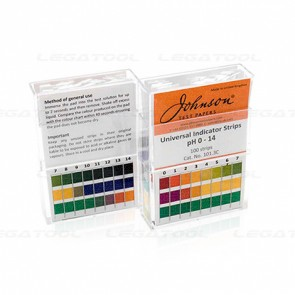 JS-101-3C pH Strips