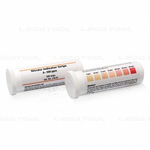 JS-176-5 Nitrate Indicator strips