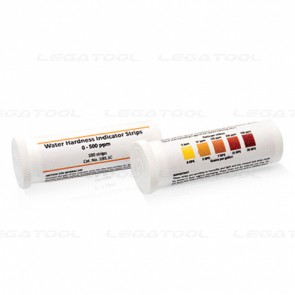 JS-185-1 Water Hardness Indicator strips