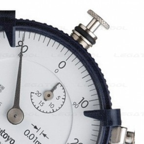 Mitutoyo M-2 Dial Indicators Series Metric Standard Type