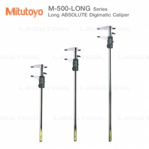Mitutoyo M-500 Long ABSOLUTE Series
