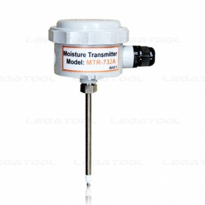 MTR-732 Soil Moisture and Temperature Transmitter