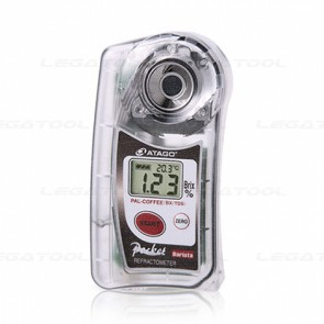PAL-COFFEE (BX/TDS) Refractometer BX/TDS