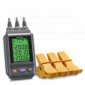 HIOKI PD3259 Digital Phase Detector