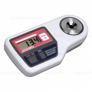 Atago PR-Plato Digital Beer Refractometer (IP64)