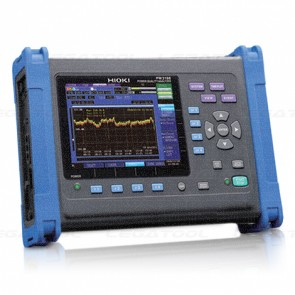 HIOKI PW3198-90 Power Quality Analyzer