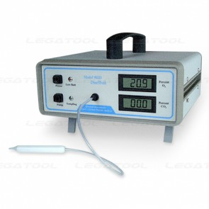 QU-902D O2/CO2 Headspace Analyzer