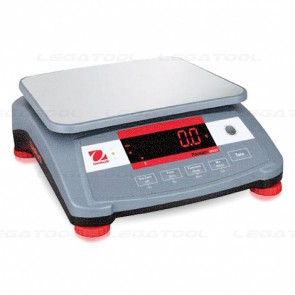 OHAUS R21PE6 RANGER 2000 Compact Bench Scales
