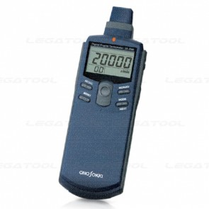 HT-3200 Contact Type Digital Tachometer