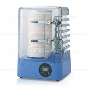 SK-7006-00 Thermohygrograph (Blue Base) (Humidity measurement)