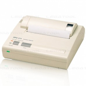 skSATO SK-7630-50 Optional printer for Digital Barometer Model SK-500B