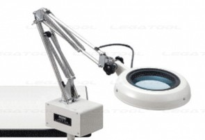 Otsuka SKK-B Illuminated magnifier (Round Series) without dimmer