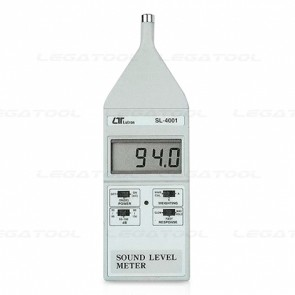 SL-4001 Sound Level Meter