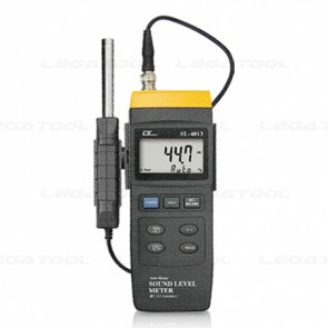 SL-4013 Sound Level Meter