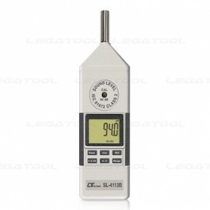 SL-4113B Sound Level Meter