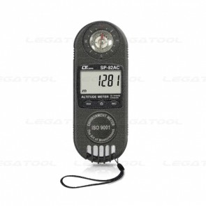 SP-82AC Altitude Meter 3 in 1