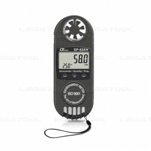 SP-82AH Anemometer 3 in 1