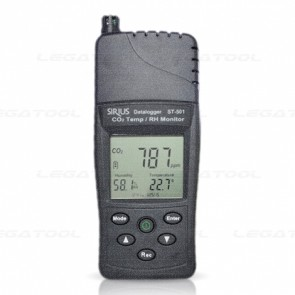 ST-501 CO2 Monitor